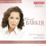 Great Operatic Arias - Cheryl Barker